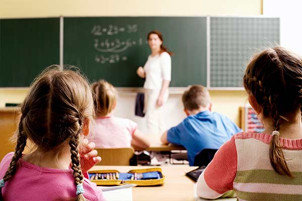 Education & Training Establishment Lists