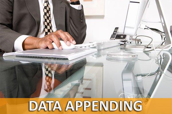Database Appending