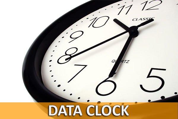 Data Clock