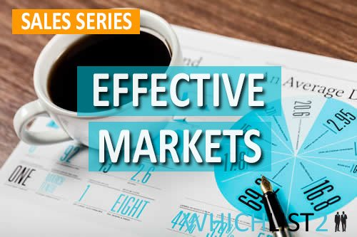 Effective Markets - Sales Series