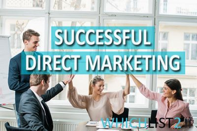 Successful Direct Marketing