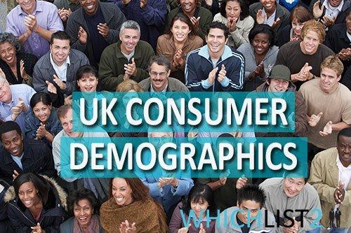 UK Consumer Demographics